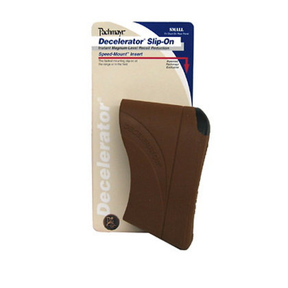 Decelerator Mag SlipOn Small Brn