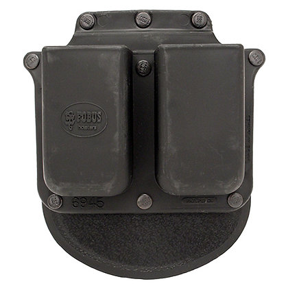 Double Mag Pouch H&K .45