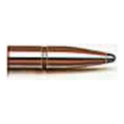 6.5mm .264 140gr SP /100