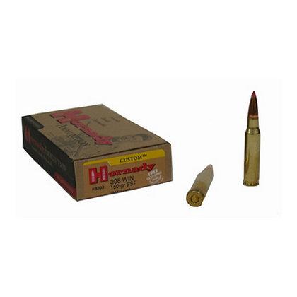 Ammo 308 Win 150gr SST/20