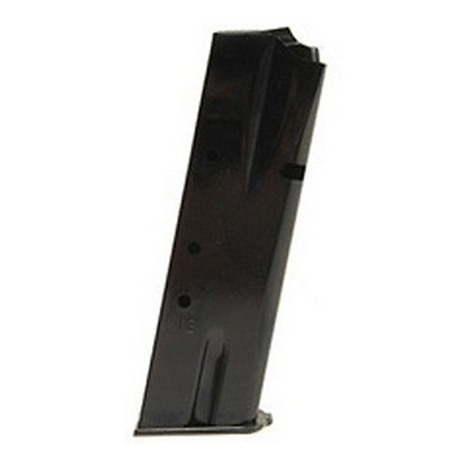 Browning HP 9 mm 13 Standard Blue