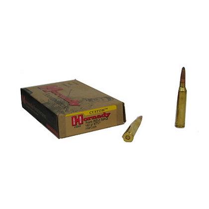 Ammo 7Mm Rem Mag 162gr Btsp/20