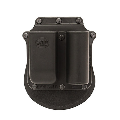 Light/Mag Pouch 6P/Glk/H&K Mags