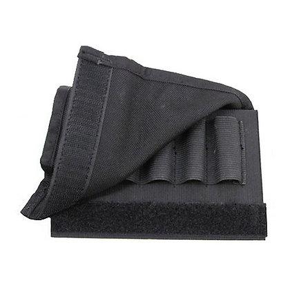 Shotgun Butt Stock/w sleeves