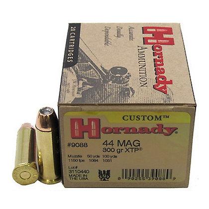 Ammo 44 Rem Mag 300gr Xtp/20