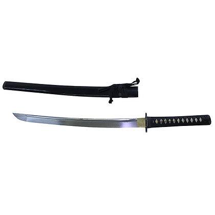 Wakazashi Warrior Series