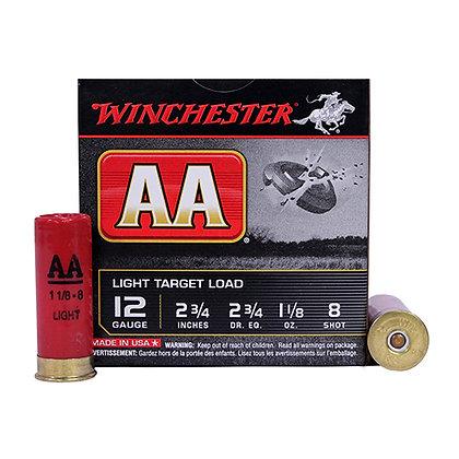 """12Ga. 2.75"""" 8-Shot Target/25"""