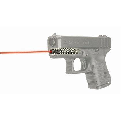 Glock 39 Guide Rod Laser