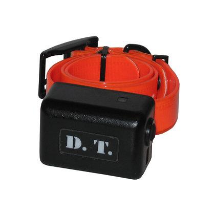 Micro-iDT Plus Collar Only Orange