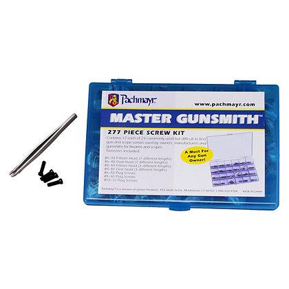 277 Piece Firearm Screw Kit
