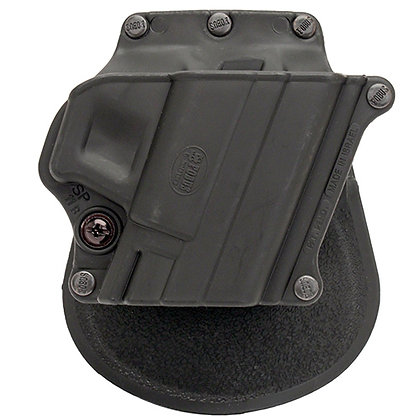 Compact Pdl RH Taur MilPro,SpfdXD