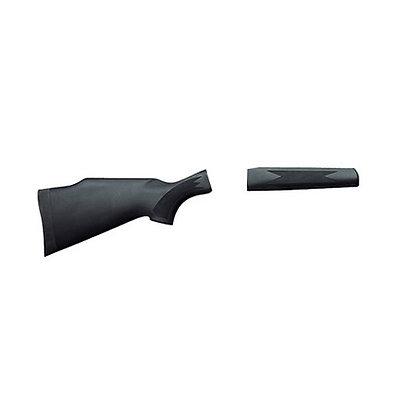 Model 7600 Syn Stock F/E Black