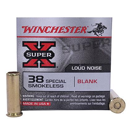 SupX 38 SPL Smokeless Powder