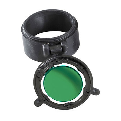 Flip Lens Green (TL-3/Stinger/XT)