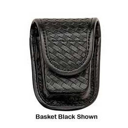 7915 Elite Pager/Glove-Hid BskBlk