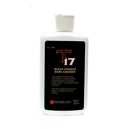 T17 Bore Solvent, 8oz Bottle