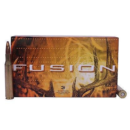 270 Winchester 150gr Fusion