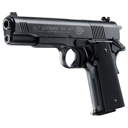 Colt - Government 1911 A1 - Black