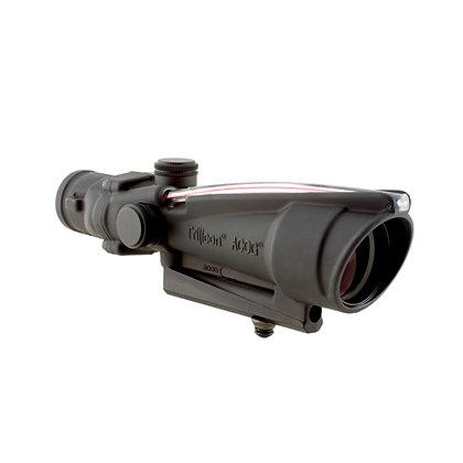 ACOG 3.5x35 w/Red Dual Ill .308