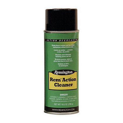 Rem Action Cleaner 10.5 oz. Aero