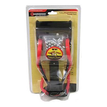 Laserhawk Fold Slingshot/Ammo Kit