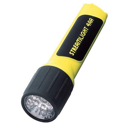 4AA LED w/o AlkalineBatteries