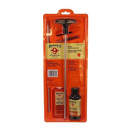 Cleaning Kit W/Aluminum Rod