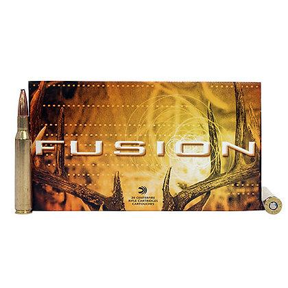 270 Winchester 130gr Fusion