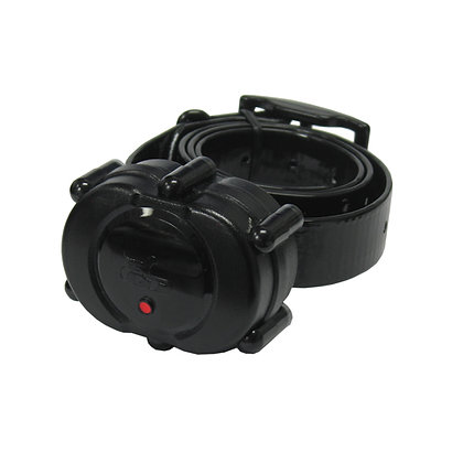 Micro-iDT Plus Collar Only Black