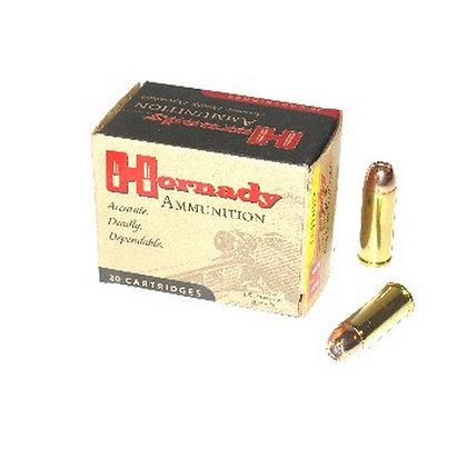 Ammo 480 Ruger 325gr Xtp Mag/20