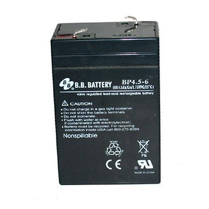 Battery, Vulcan/Fire Vulcan