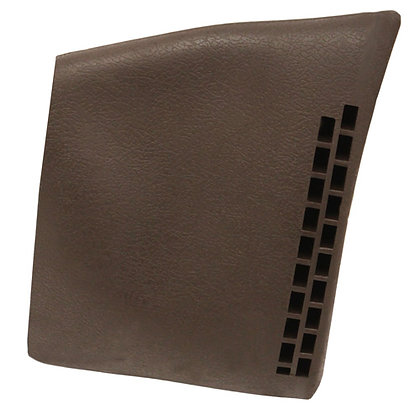 Deluxe Slip-On Recoil Pad L Brown
