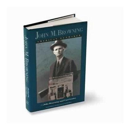 Gamisc,Book J M Browning Bio