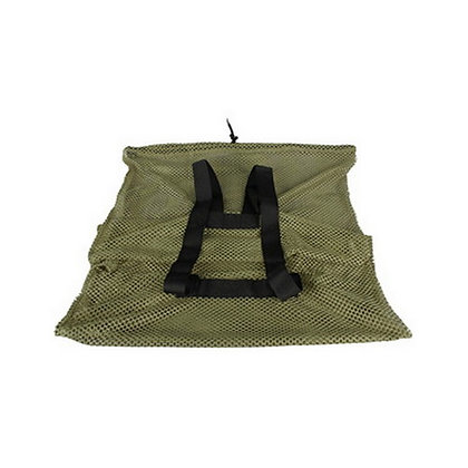 "OD Green 30""x50"" Mesh Decoy Bag"