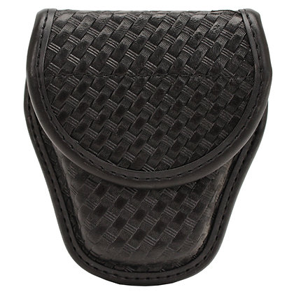 7900 Elite Cuff Case-Hid Snap Bsk