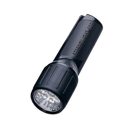 4AA LED w/Alkaline Batteries
