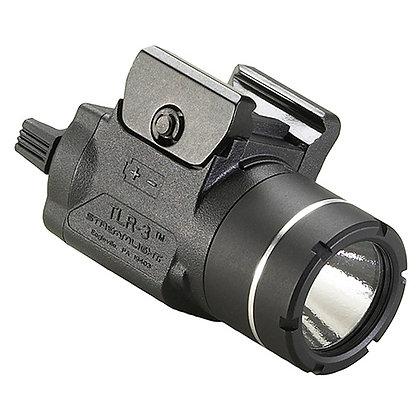 TLR-3, C4 LED Tactical Light, Lithi Batt.