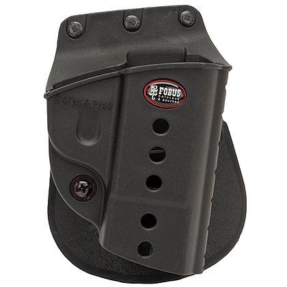 E2 Roto Pddl RH S&W M&P 9/.40/.45