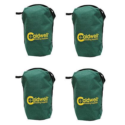 Lead Sled Shot Carrier Bag,4 pack
