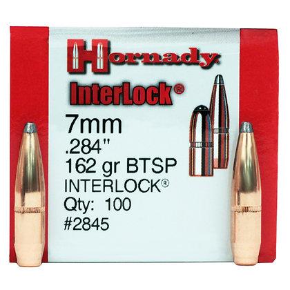 7mm .284 162gr BTSP /100