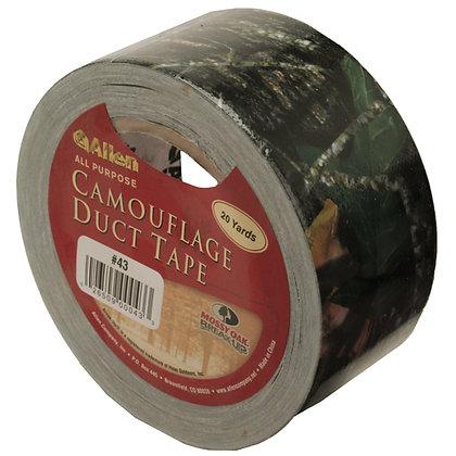 "MOBU Camo Duct Tape 2""x20yd"