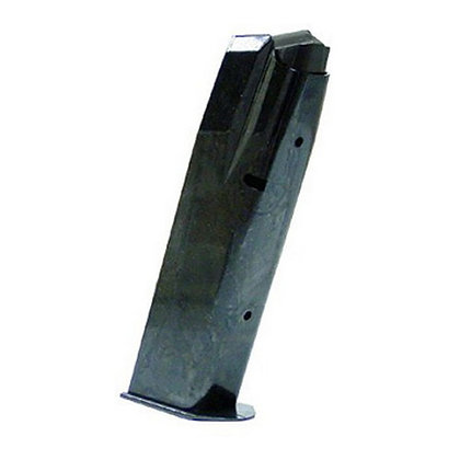CZ 75 SP-01, 9mm, 18-round
