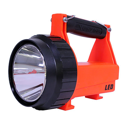 Fire Vulcan LED Vehicle, 12V Orng