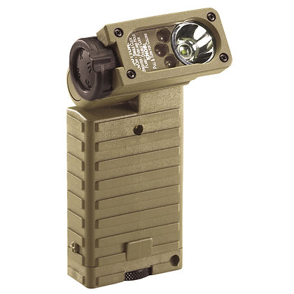 Sidewinder IR LED - Coyote