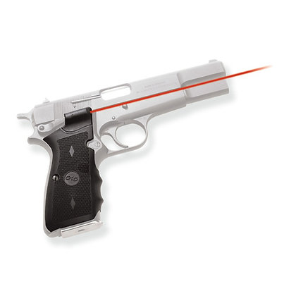 Browning Hi-Power Overmold, DSA