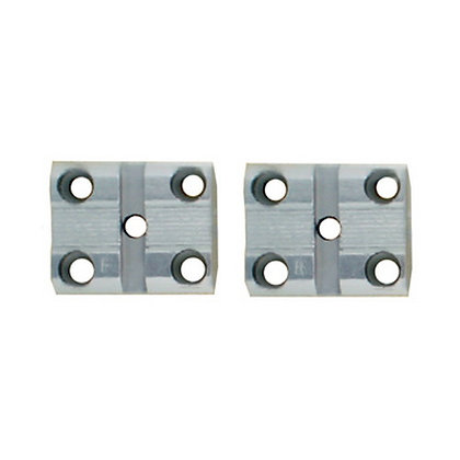 Base Pair Top Mt Brng X-Bolt Sil