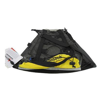 Aquawave 20 Kayak Deck Bag Yellow