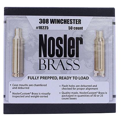 308 Winchester Brass (50 ct)