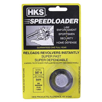 """""""A"""" Series Speedloader 38-357"""