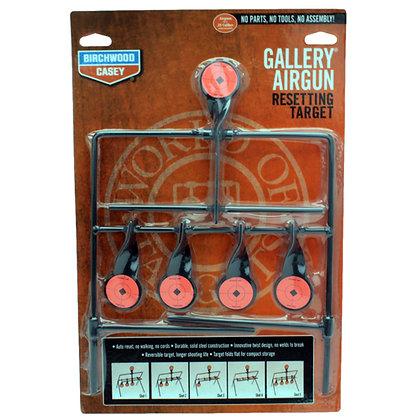 Gallery Airgun Resetting Target